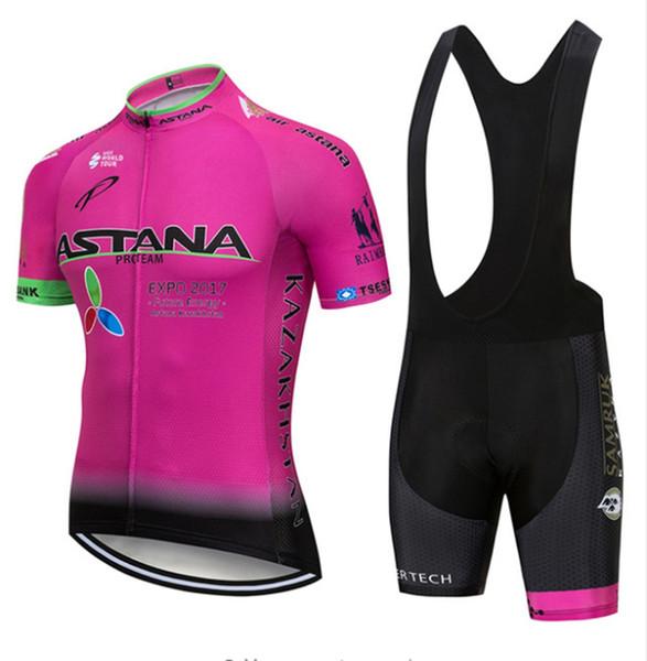 Großhandel China Pro Team 2019 Bike Shirts Männlichen Sommer Kurzarm Radfahren Kleidung Rennrad Kleidung Männer Kühlen Maillot Zyklus Jersey Von
