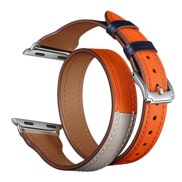 밴드 색상 : OrangeBand 너비 : 38mm 또는 40m