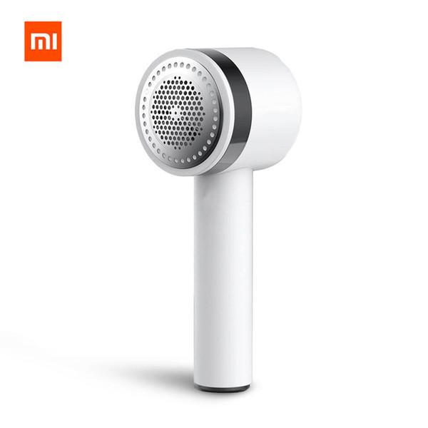 Xiaomi Deerma Tragbarer Fussel-Entferner-Haar-Ball-Trimmer-Strickjacke-Entferner 7000r / min Motor-Trimmer verborgenes klebriges Haar-Rohr C19042001