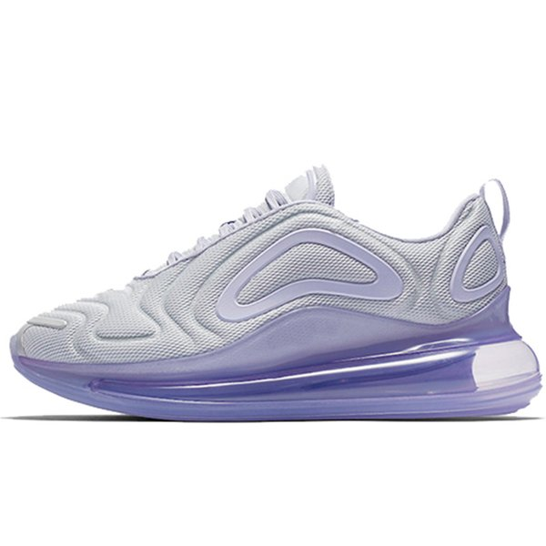 A23 Pure Platinum Purple 36-40