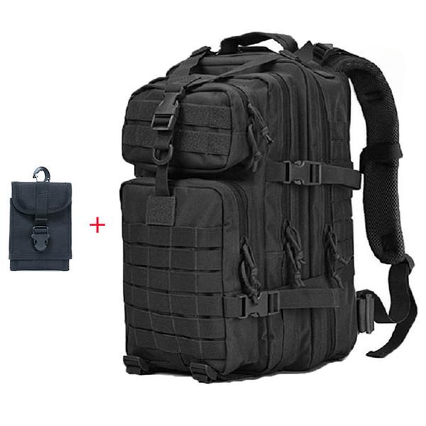 Black bag combinatio