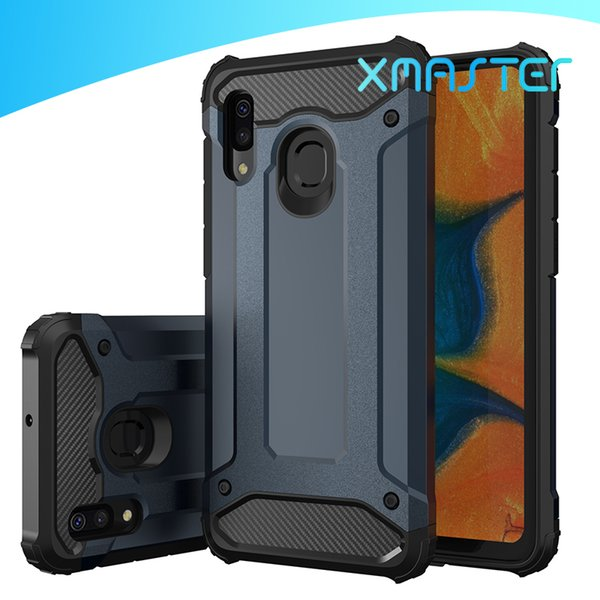 Ultra slim hybrid telefon case stoßfest rüstung abdeckung für iphone 11 pro xs max xr samsung note 10 a30 a20 m10 j4 core