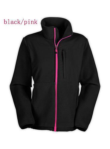 Black Zipper rose
