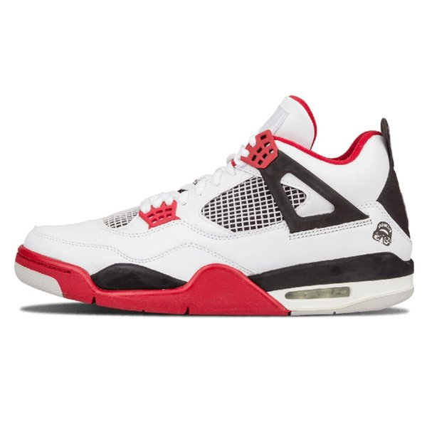 C24 Fire Red 36-47