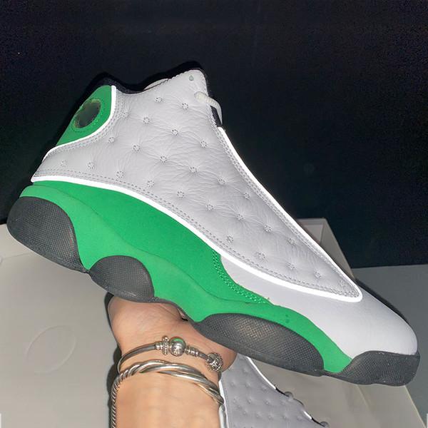B12 40-47 Şanslı Yeşil