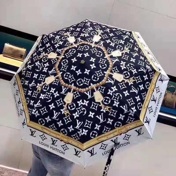 Mektubu baskılı Güneşli Yağmur Şemsiye Moda Logo Erkekler Ve Kadınlar Şemsiye Ev Eşyalar Baskı Çiçek Yeni Şemsiye FFA2552