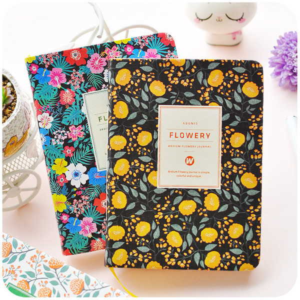 New Weekly Planner Diary School Notebook Paper 96 Sheets Schedule Note Book Agenda Organizer Office School Supplies Gift