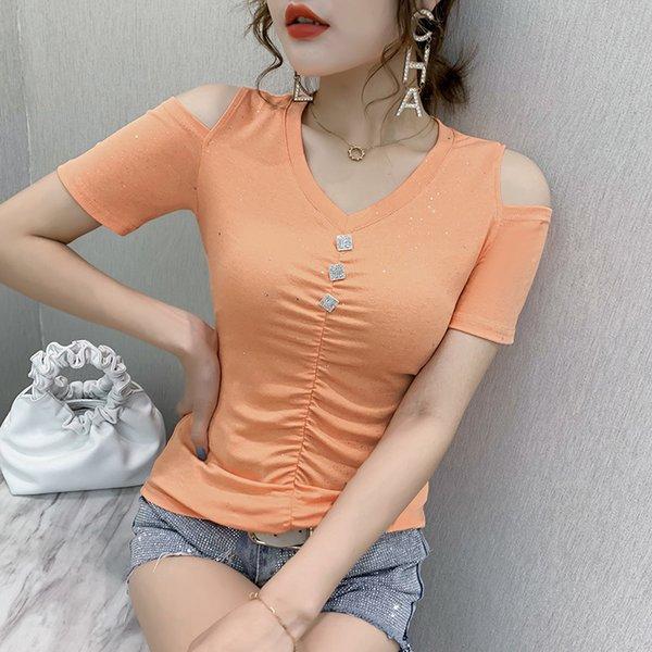 laranja tshirt