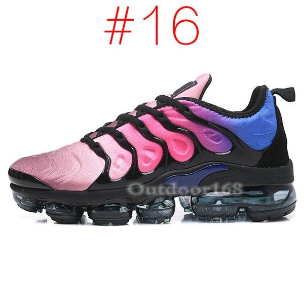 #16 Red Violet Blue
