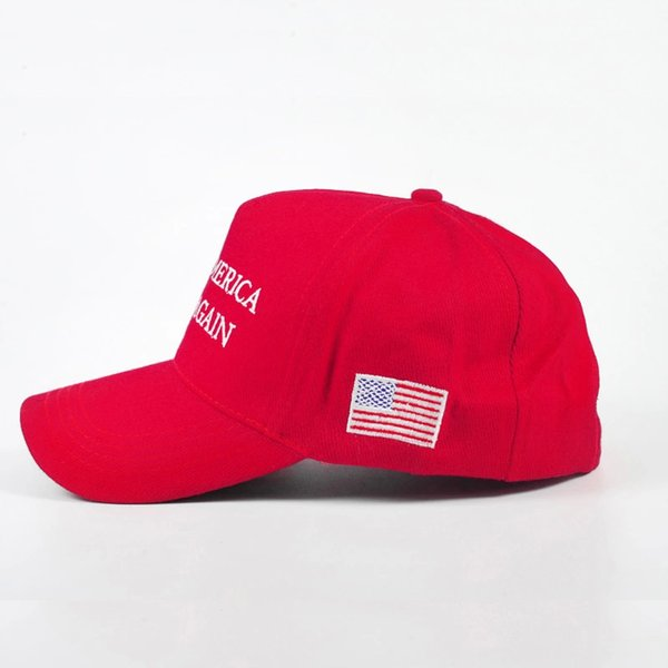 Trump 2020 Hat manter a América grande novamente Cap republicano ajustável bordado chapéus Donald Trump Snapback esportes Caps.DH 0213