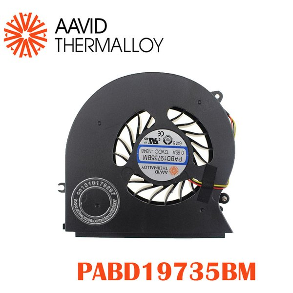 Fans Cooling New and Original CPU for MSI MSI 72 GT72S GT72VR 6QD 6RD MS-1781 MS-17 CPU fan