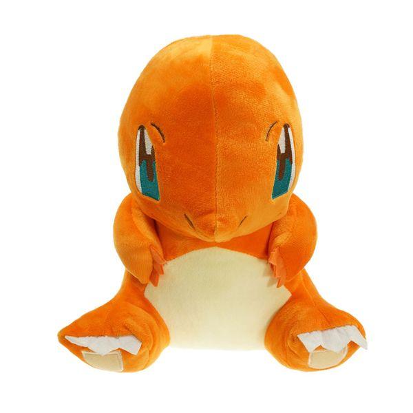 "Pikachu Eevee New 12cm little CHARMANDERoft Plush Stuffed Animal Cuddly Figure Doll Toy Teddy 6"" S"