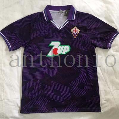 1992/93 Домашняя рубашка