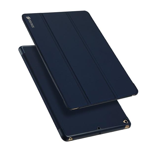 İnce Üç Kat Folio PU Deri Akıllı Kılıf Için iPad Mini 5 iPad Mini 4 iPad2 3 4 Yeni ipad 9.7 iPadPro