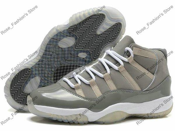 11 cool grey