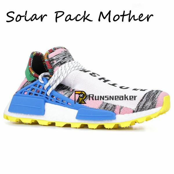 # 11 Solar-Pack-Mutter