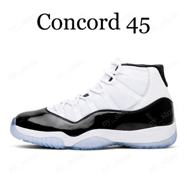 كونكورد 45