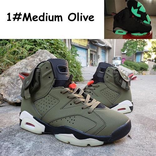 Travis Scotts Medio de oliva (2)