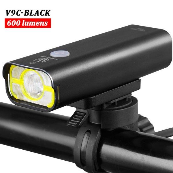 V9C 600 Black