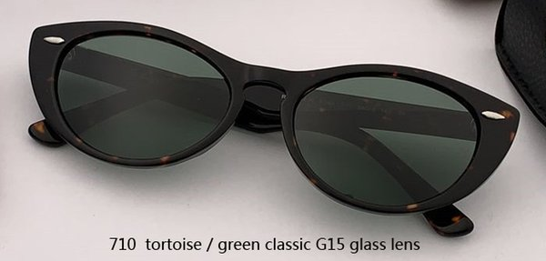 710 سلحفاة لامعة / أخضر كلاسيكي G15