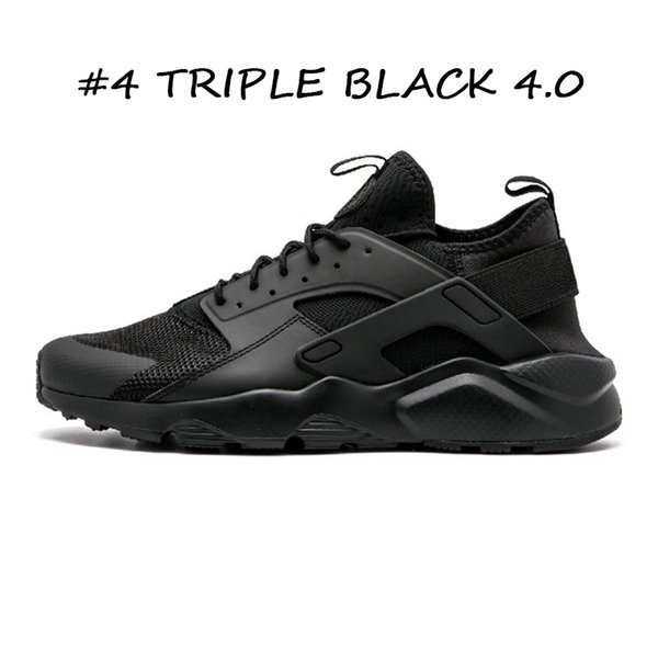 #4 TRIPLE BLACK 4.0