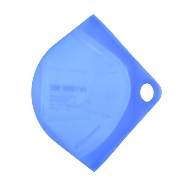 Mavi (Çanta Sadece YOK MASKE)