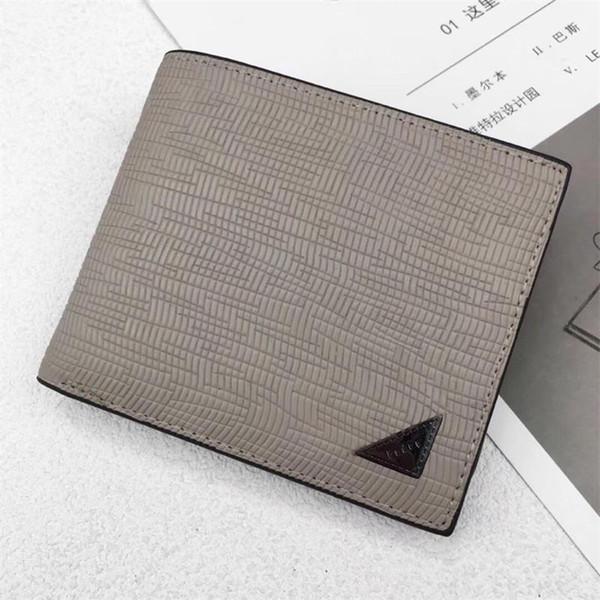 Designer de Handbag Designer Titular do Cartão de Marca de Luxo Bolsa de Saco Dos Homens de Moda Bolsa Carteiras Carteira De Couro Saco De Armazenamento De Moedas Bolsas