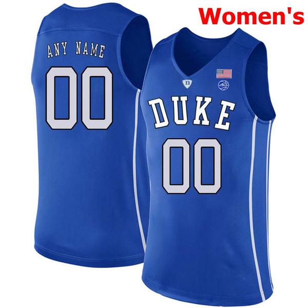 Женщины # 039; синий
