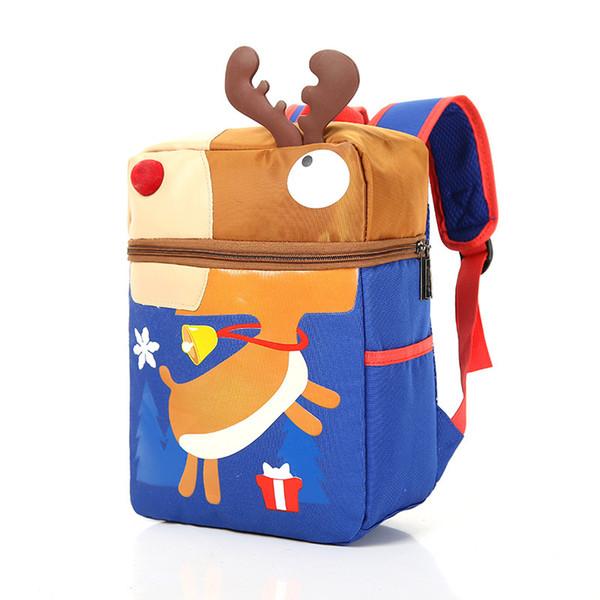 Acheter Petit Sac A Main Pour Enfant De Noel Joli Livre D Epaule Pour Enfant De Maternelle Garcon Et Fille De La Maternelle Vous Le Meritez Bien De