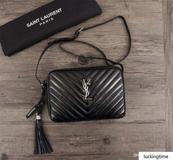 Las mujeres s bolso crossbody mensajero famosa bolsos femeninos Cartera de piel bolsas bolso de hombro LL68