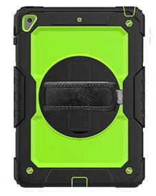 noir + vert