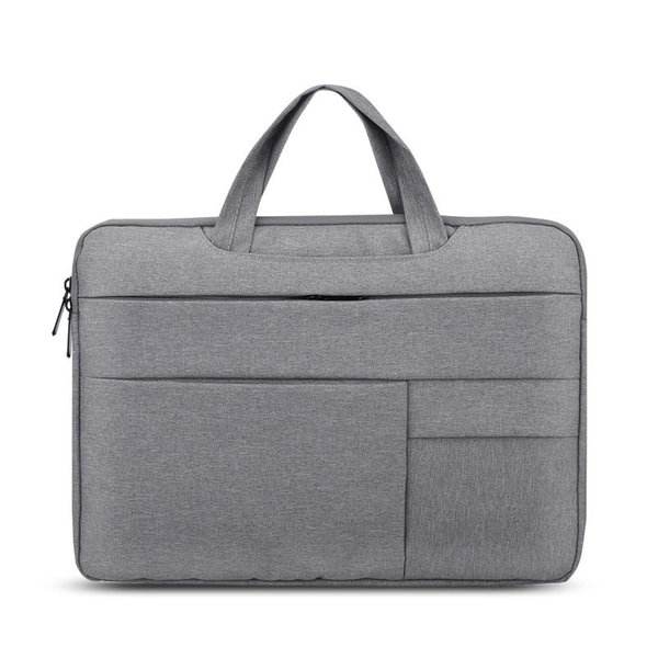 Laptop Sleeve Bag High Quality for Macbook Air 13 Case Nylon Laptop Case 15.6 inch Bags for Men Women Zipper Unisex Backpack
