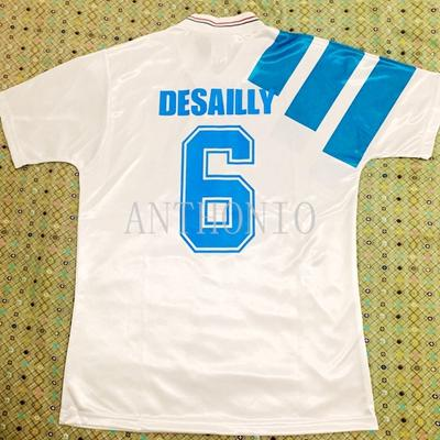 HOME DESAILLY 6