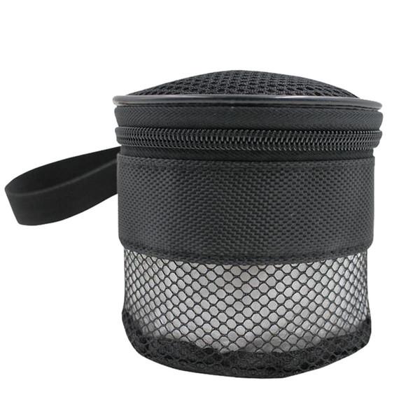 Bluetooth Speaker pacchetto organizzatore sacchetto di stoffa Audio Marsupio esterna di immagazzinaggio della copertura di caso Oxford bolsa de almacenamiento Z