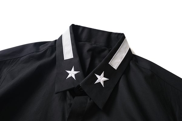 Blanc Black Star G / S05