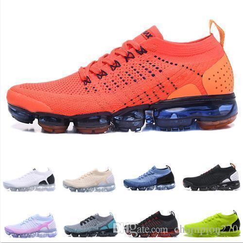 Yeni Moda 2019 V Erkek Koşu Ayakkabıları Yalınayak Yumuşak Sneakers Kadınlar Nefes Atletik Spor Ayakkabı Corss Yürüyüş Koşu Ayakkab ...