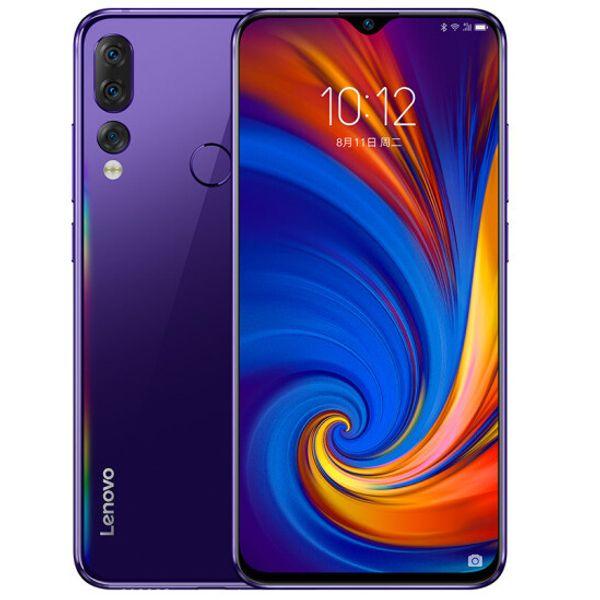 "Original Lenovo Z5S L78071 6GB RAM 64GB/128GB ROM 4G LTE Mobile Phone Snapdragon 710 Octa Core 6.3"" 16.0MP Fingerprint ID Smart Cell Phone"