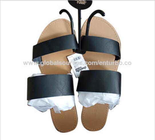 Mesdames prix FOB pantoufles confortables sandales d'été EVE 13Colors chiquenaude taille pleine de femmes de haute qualité été flop, couleurs vert rouge jaune