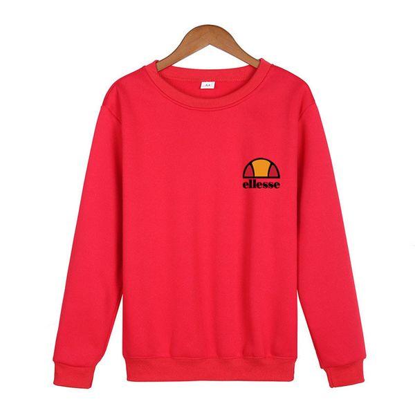 Мужские толстовки Письмо печати бренд с длинным рукавом кофты 5 цветов с капюшоном пуловер для осень дизайнер толстовки