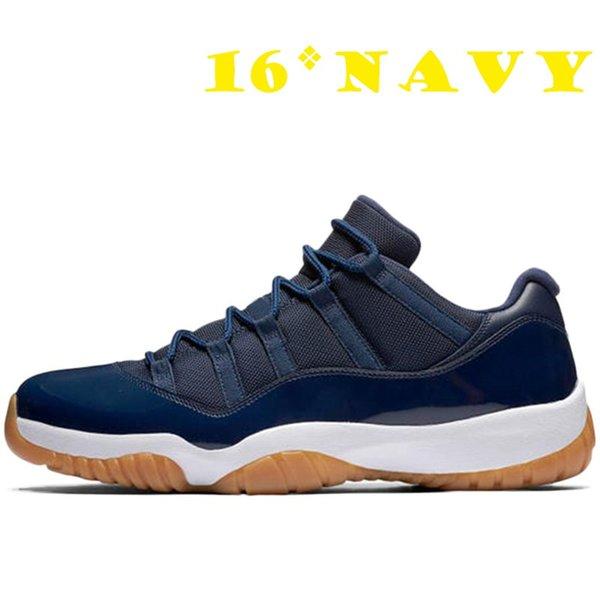 16 navy