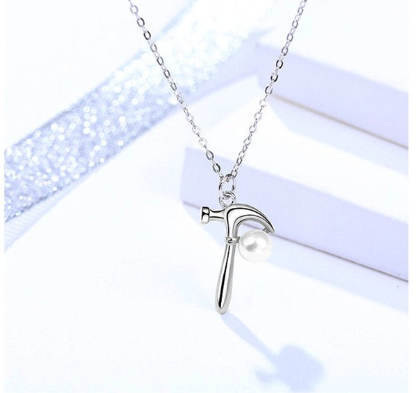 A415A white Gold plated