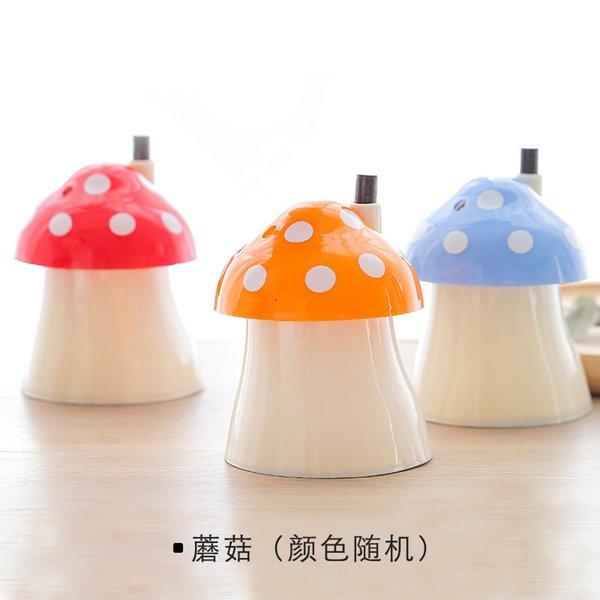 Mushroom style