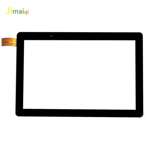 Nouveau Pour 10.1 '' pouce FPCA-10A91-V01 comprimé Tablette capacitive externe Écran tactile Panneau du numériseur Capteur de remplacement Phablet Multitouch