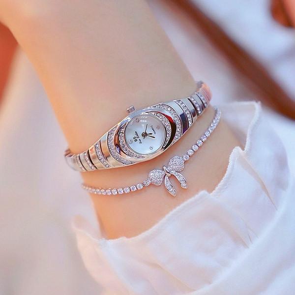 Silberfarbe
