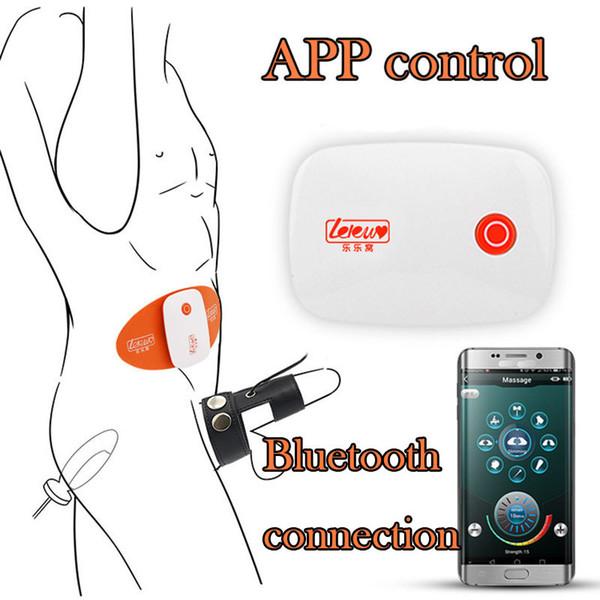 App Electro Shock Host Remote Control Anal Plug+electro Shock Scrotum Ring Penis Ring Big Butt Plug Electro Sex Penis For Men Y190716