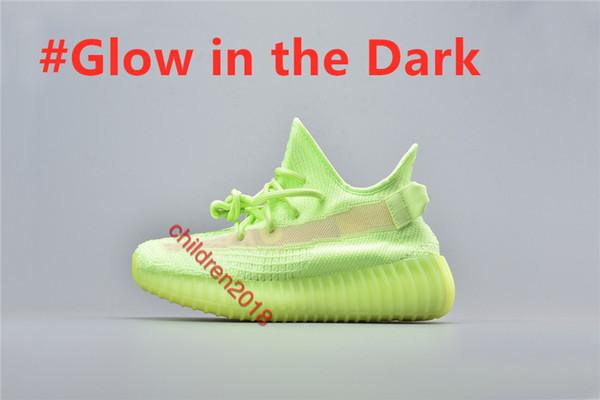Karanlıkta parlar