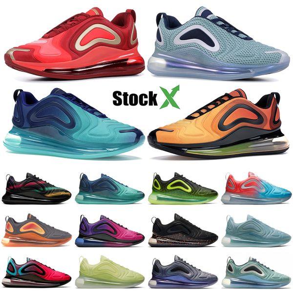 Nike Air Jordan retro Top caliente fuera zapatos para correr cierto para los hombres Northen día de las luces de neón Negro Rayas Diseñador Snesaker ESPÍRITU TRULLO Mujeres Trainer