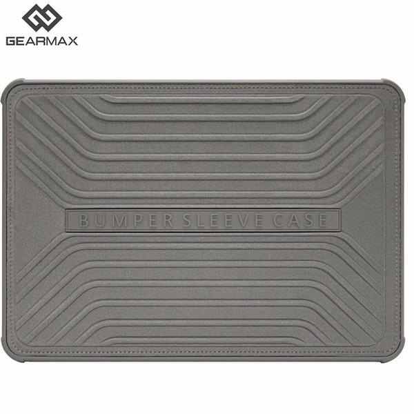 Sacchetto del computer portatile di alta qualità per MacBook Air Pro 11.6 13.3 15.6 Retina Ultra Slim Notebook Bag Sleeve Hot Sell Freeshipping