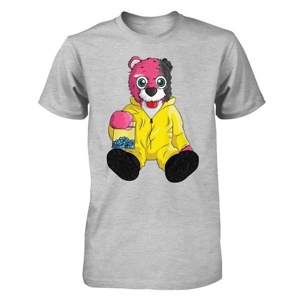 Breaking Bad T-Shirt & Gifts: Breaking Bad Bear Men Women Unisex Fashion tshirt Free Shipping