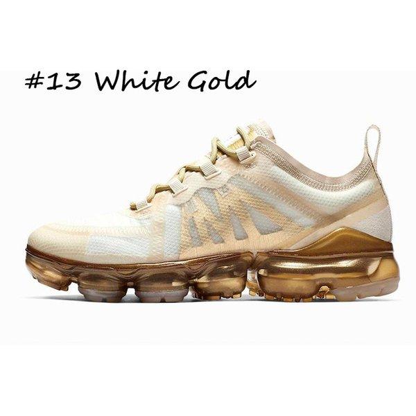 #13 White Gold